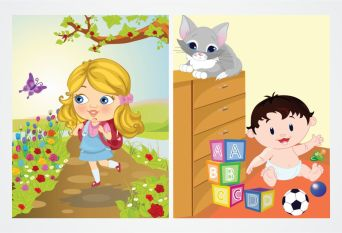 Child Book 3